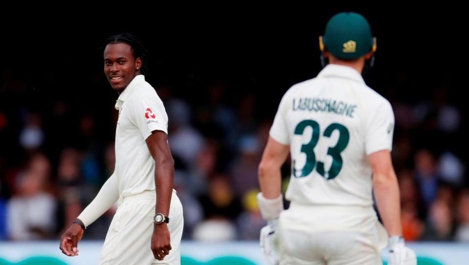 Ashes 2019 Joe Root Glad To See Jofra Archer Shake Up Things On Test Debut Hindustan Times
